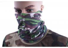 Шарф-маска микрофибра Comufliage