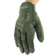 Перчатки Mechanix M-Pact Covert Green