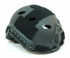Каска Fast Helmet Black
