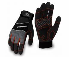 Перчатки тактические Pyramex GL102 (черные)