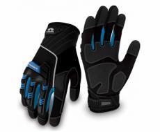 Перчатки тактические Pyramex GL201 (черные)