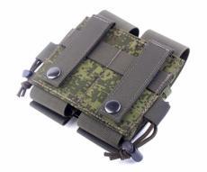 Подсумок Wartech GP-104 универсальный гранатный под ВОГ (русская цифра)