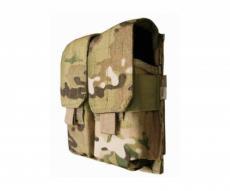 Подсумок Wartech MP-106 под 4 магазина АК-серии, multicam (оригинал)