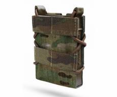 Подсумок Wartech MP-117 под 1 магазин АК/М серии, с быстрым доступом (multicam)