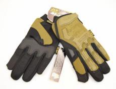 Перчатки Mechanix M-Pact Tan (P24-0210)