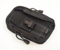 Подсумок утилитарный P24 Black (P24-0618)