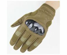 Перчатки Oakley tac-0202e Tan