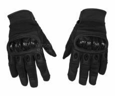 Перчатки Oakley tac-0202g Black