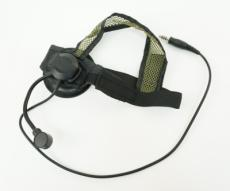 Гарнитура Z-Tactical Z028-FG (Наушники с микрофоном) Selex TASC1