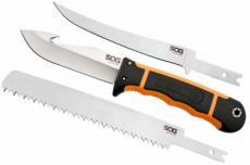 Нож SOG Exchange HT201N (со сменными клинками)
