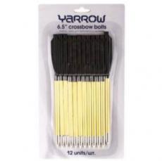 Набор стрел для арбалета Yarrow 6.5