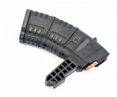 Магазин Pufgun на СКС, 7,62x39, 20 патронов, полимер, черный