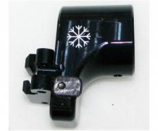 Переходник «Шарнир В12-2» со смещением 17 мм для трубок тип Comercial, тип Вепрь12