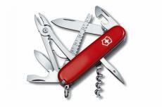 Нож складной Victorinox Angler 1.3653 (91 мм, красный)