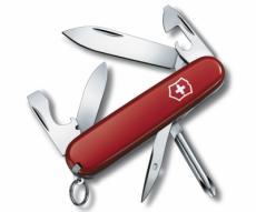 Нож складной Victorinox Tinker 1.4603 (91 мм, красный)