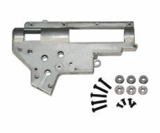 Корпус гирбокса SHS 2-й версии, с подшипниками 8 мм (BX0030)