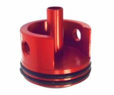 Голова цилиндра LCT алюминиевая для 2/3 гирбокса (PK-136)
