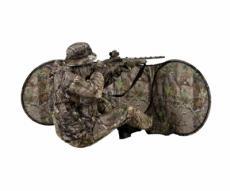 Засидка-укрытие на 1 человека 73x221 см, камуфляж листва Realtree APG HD