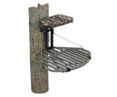 Сидушка с креплением на дерево, платформа 73x85 см