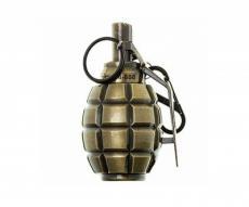 Зажигалка-граната Zhong Long 808G