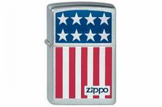 Зажигалка Zippo 200.176 Flag