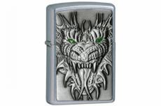 Зажигалка Zippo 24901 Mighty Dragon