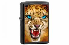 Зажигалка Zippo 28276 Leopard