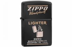 Зажигалка Zippo 28535 Windproof