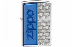 Зажигалка Zippo 28658 Scallops