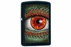Зажигалка Zippo 28668 Monster Eye