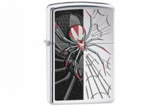 Зажигалка Zippo 28795 Spider and Web