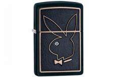 Зажигалка Zippo 28816 Playboy