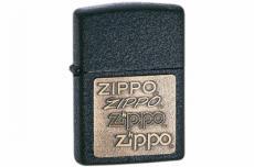 Зажигалка Zippo 362 Pewter Emblem